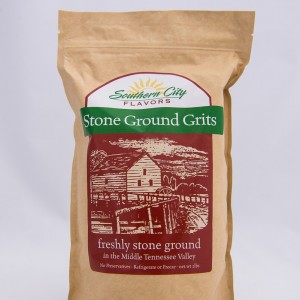 Stone Ground Grits