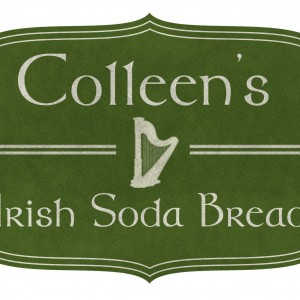 Colleen's Irish Soda Bread
