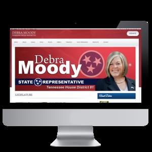 Debra Moody State Rep