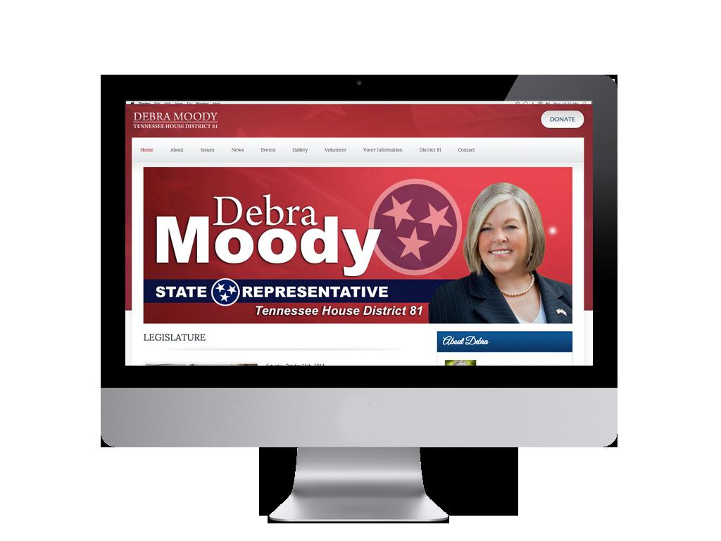 Debra Moody