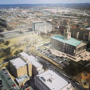 Nashville Capitol