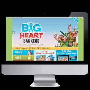 Big Heart Bankers
