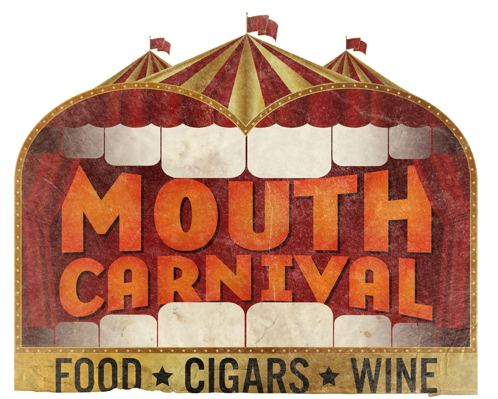 mouth carnival