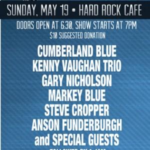 Nashville Blues Society Ad