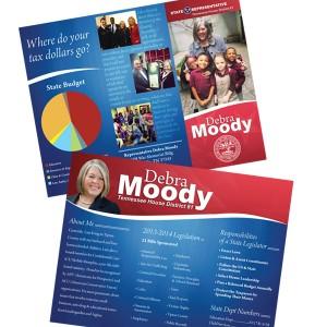 Legislator Brochure