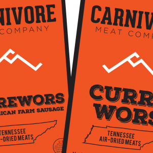 Carnivore Meat Packaging