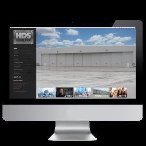 Hangar Door Solutions