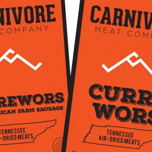 Carnivore Meat Packaging