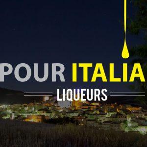Pour Italian