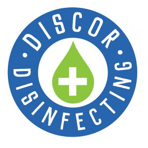 Discor Disinfecting